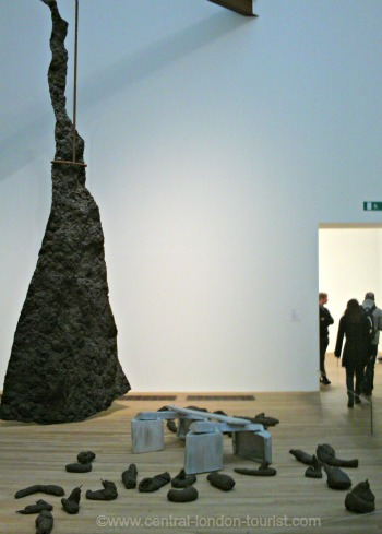 the tate modern is this gallery for you what s it all about